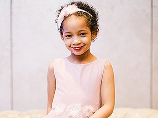 Devon Still's Daughter Leah Receives Beautiful Custom Made Bracelet for Her Father's Wedding: 'I Love My Dad!'