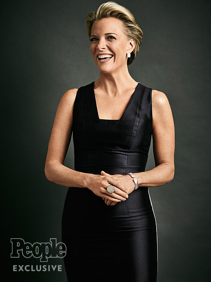 Megyn Kelly Says She's Proud of That Sexy Photo Shoot Donald Trump Mocked: 'I Wouldn't Have Done It If I Thought It Was Something to Be Ashamed About'| 2016 Presidential Elections, Feuds, Scandals & Feuds, TV News, Donald Trump