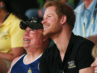 Why Prince Harry Owes His Veteran Pal $20 – and Why John Cena Plans to Collect!