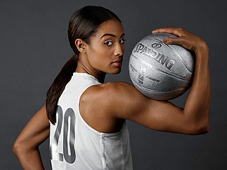 Basketball Star Skylar Diggins: 'People Didn't Think the WNBA Would Last 20 Years, but We're Still Here'
