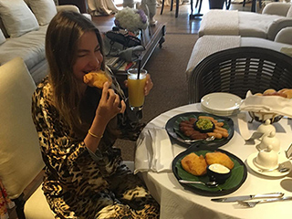 See What It's Like to Travel with Sofia Vergara to Her Home Country Colombia