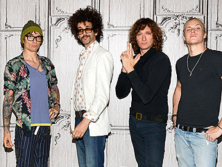 The Darkness: Where Are They Now?