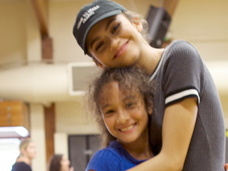Zendaya Wants to Be a 'Symbol of Confidence' for Young People