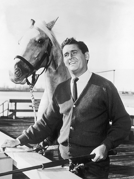 Alan Young, Star of Mister Ed, Dies at 96| Death, People Scoop, Mister Ed, People Picks, TV News
