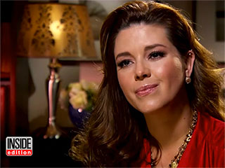 Former Miss Universe Says Donald Trump Called Her 'Miss Piggy' After She Gained Weight