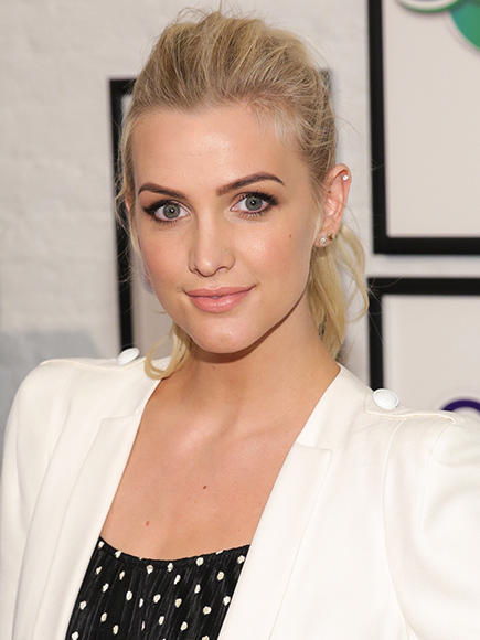 Top People - Ashlee Simpson Ashlee Simpson