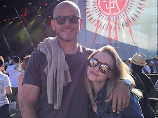 Glee Alum Becca Tobin Is Engaged Nearly Two Years After Her Former Boyfriend's Death
