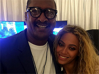 Beyoncé Shares Personal Photos of Her Family: 'I Love You Guys So Deep'