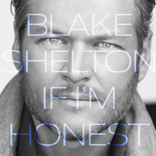 Nine of the Most Revealing Lyrics on Blake Shelton's New Album| Music News, People Picks, Blake Shelton, Gwen Stefani