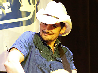 Brad Paisley Reflects Back on the Best Prank He Ever Pulled: Sorry About That Smell Blake Shelton!