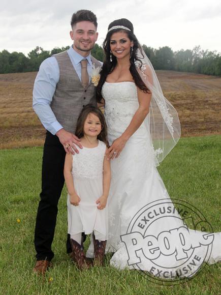 Gretchen reynolds wedding
