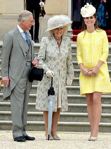 Royals Fans, Hold Onto Your Hats! 5 Things to Know about the Glam Social Season Kicking Off Now – from a Society Expert!   Kate Middleton, Prince Charles