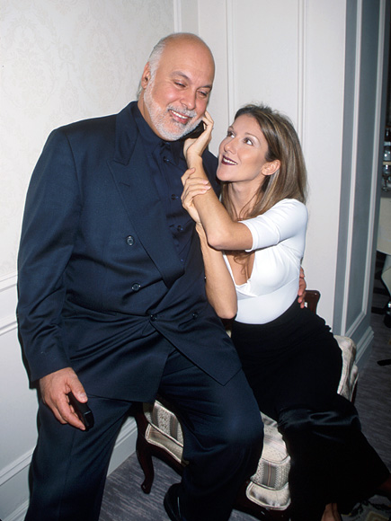 Céline Dion on Her Unique Love Story with René Angélil: 'I Was Living My Love Secretly... But Love Always Wins'| Celine Dion, Celine Dion, Celine Dion Cover, Celine Dion