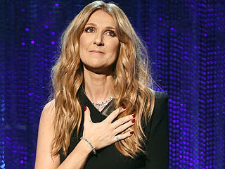 FROM EW: Céline Dion Opens Up About Her Difficult Year and Plans for New Music