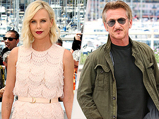 Exes Charlize Theron and Sean Penn Have Frosty Run-In During Cannes Photocall: It Was 'Like They'd Never Met'