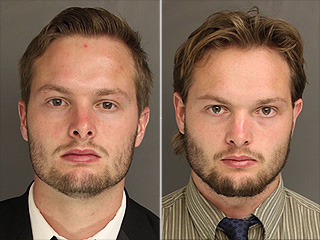 Twin Brothers Allegedly Went on 10-Day Bombing Spree Across Two Pennsylvania Counties, Blowing Up Amish Sheds and a Mailbox