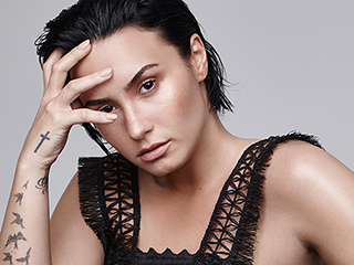 Demi Lovato Describes Her Pre-Sober Self as 'Just Bitchy,' Opens Up About Post-Addiction Pressures