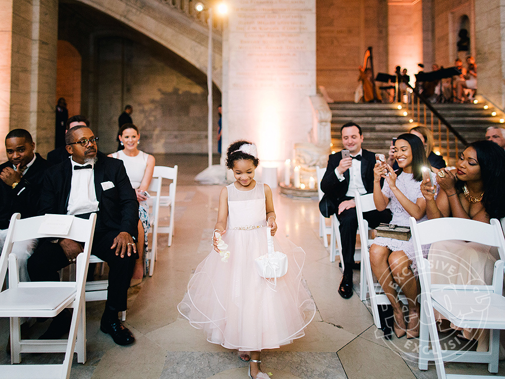 'We Made It Through the Storm': Daughter Leah Still Cries Tears of Happiness During Devon Still and Asha Joyce's Wedding  Cancer, Sports, Wedding, Celebrity Weddings