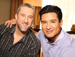 Dustin Diamond Sits Down with Mario Lopez in First Interview Since Being Released From Jail: 'It's Scary Going Into That Environment'