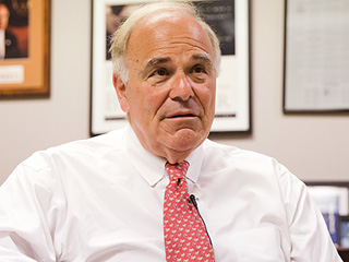 Ed Rendell Apologizes For 'Incredibly Stupid' 'Ugly Women' Comment: 'It Was Just Dumb'