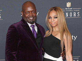 Emmitt Smith's Wife Pat on His Dancing with the Stars Stint: 'I Went Through a Depression About It'