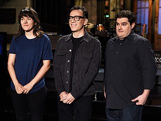 Who Is Hosting the Season Finale of Saturday Night Live?