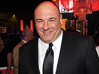 Paramedic Who Treated James Gandolfini Allegedly Stole Actor's Watch