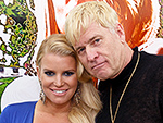Jessica and Ashlee Simpson Support Dad Joe at his First-Ever Photography Gallery Exhibit