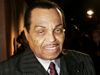 Joe Jackson Hospitalized: 'It Was Very Serious But He Is Out Of Danger Now,' Says Source