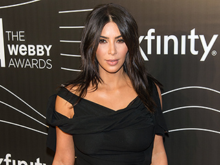 Kim Kardashian West Just Released 4th of July-Themed Kimoji! See What They Look Like