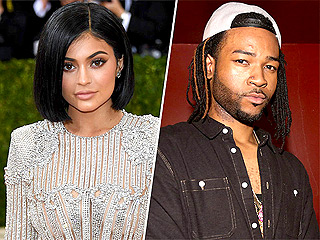 5 Things to Know About Kylie Jenner's New Friend PartyNextDoor