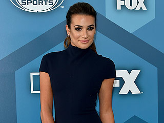Lea Michele Reveals She's Feeling 'Super Happy' and 'Very, Very, Very Lucky' Over New Boyfriend Robert Buckley