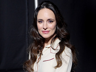 Madeleine Stowe Awarded Protective Order Against Man Who Robbed Her at Gunpoint While She was Sleeping Naked at Beverly Hills Home
