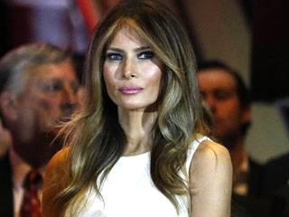 Melania Trump Says Michael Jackson Once Asked to Kiss Her – in Order to Make Donald Jealous!
