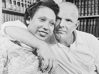 The Real Story of Richard and Mildred Loving – the Interracial Couple Who Fought for Their Right to Wed and Inspired the Cannes Film Already Earning Oscar Buzz