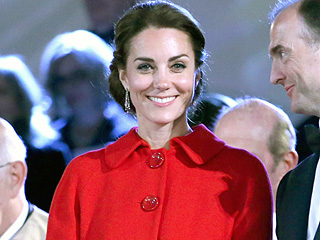 Is This Princess Kate's First Fashion Mismatch? The Mystery of Her $99 Red Blazer