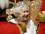 Why the Queen Wears Two Crowns to the State Opening of Parliament – and Other Burning Questions Answered!