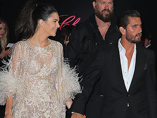 Scott Disick Parties With Kendall and Kris Jenner in Cannes – After Showing Some Serious PDA with Brunette on a Yacht