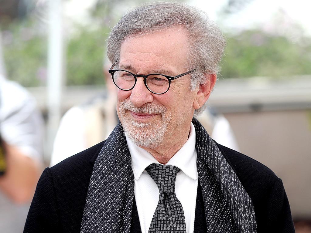 Steven Spielberg Success Profile