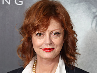 Susan Sarandon's Brother Dies at 55