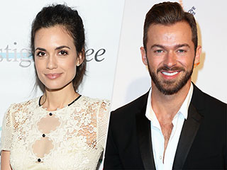 Chicago Med's Torrey DeVitto and DWTS's Artem Chigvintsev Are Dating