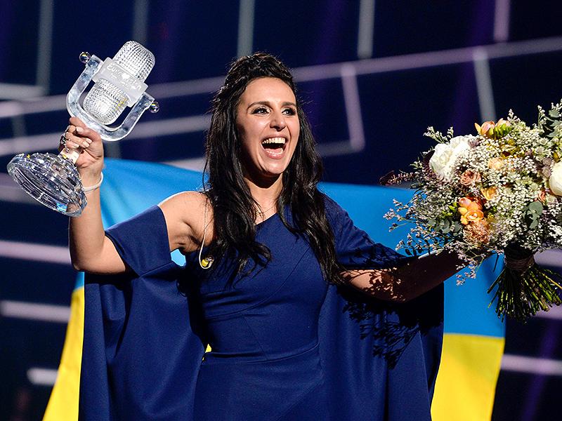 «Եվրատեսիլ 2017». Կիևում մրցույթին 43 երկիր կմասնակցի