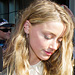 Amber Heard Supported Johnny Depp's Mom Through Her Illness and 'Regularly Visited Her in the Hospital': Source