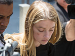 Amanda de Cadenet Sends Messages of Support for Friend Amber Heard After the Actress Claims Husband Johnny Depp Abused Her