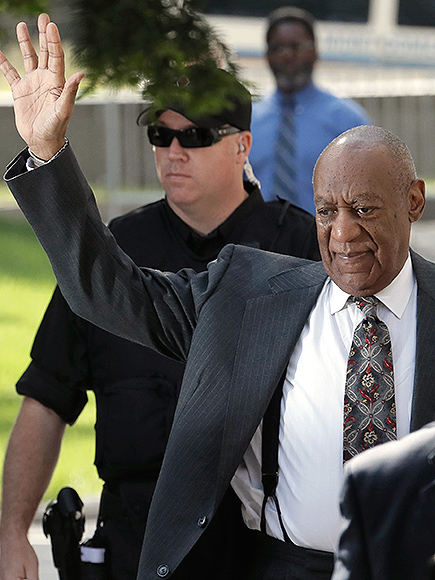 Bill Cosby to Stand Trial for Criminal Sex Assault, Judge Rules