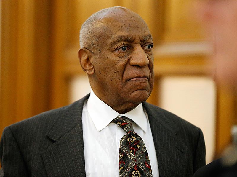 The Reason A Bill Cosby Accuse...