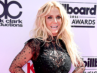 Britney Spears Teams with Red Cross to Help Victims of Louisiana Floods