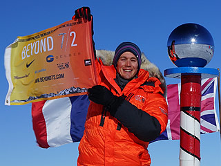 7 Summits, 2 Poles: Mountaineer Colin O'Brady on Track to Shatter World Record in Epic Adventure