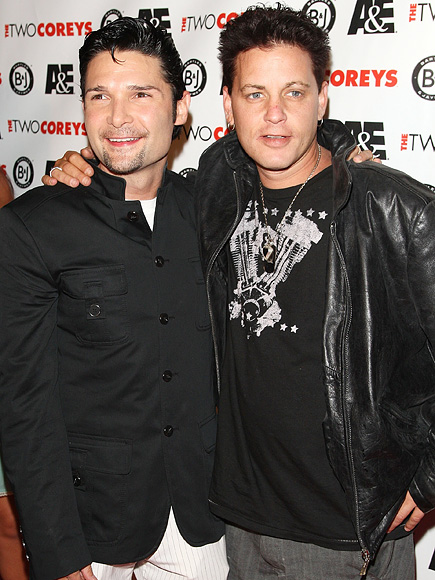 Corey Feldman on His Experience with Pedophilia in Hollywood Alongside Pal Corey Haim: 'They Were Passing Us Back and Forth'| Sexual Abuse, Corey Feldman, Corey Haim