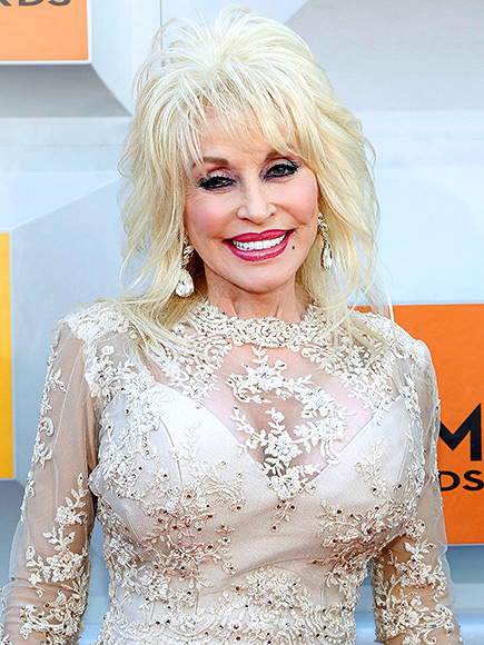 Dolly Parton on How She's Helped Her Gay Family Members ...